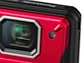 Taucherkamera: 4fach-Zoom und HD-Videoaufnahme mit 720p unter Wasser
