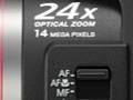 Bridgekameras: Superzoom in Modellen von Panasonic und Fujifilm