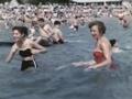 Online-Filmarchiv: Vom Charme eines Urlaubs an der britischen Südküste um 1950