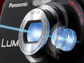 Panasonic: Lichtstarke Kompaktkamera mit 5fach-Zoom und Full-HD-Video