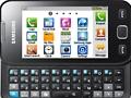 Wave 525 und Wave 533: Zwei neue Bada-Smartphones von Samsung mit WLAN-n