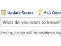 Frag Facebook: Facebook wird zur Fragen-und-Antwort-Community