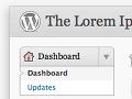 Blog-Software: Wordpress 3.0.1 beseitigt Fehler