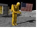 Project M: Die Nasa will zum Mond - mit einem Roboter