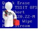DBAN: Festplatten sicher löschen