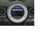 BMW: iPod-Out-Interface im Bordcomputer