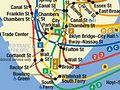 New York: Kommunikation im Untergrund