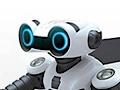 Aufräumroboter: Roboscooper packt den Müll weg