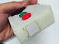 Feedback: Spielecontroller kann seine Temperatur ändern