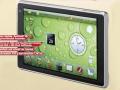 Marktkauf: 7-Zoll-Tablet mit Android 2.1 für 179 Euro