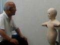 Elfoid: Telepräsenzroboter soll Mobiltelefon ersetzen