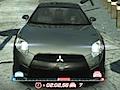 Spieletest Need for Speed World: Mit Vollgas in den Spielspaß-Underground
