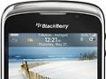 Blackberry Curve 3G: RIMs Smartphone mit HSDPA, WLAN-n und ohne Touchscreen