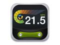 LiveRider: iPhone wird zum Fahrradtacho