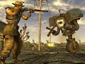Fallout New Vegas: Schnitte in der Spielerstadt