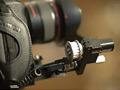 Schärfe nachziehen: Externer Fokusantrieb für DSLR-Videofilmer