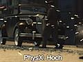 Videovergleich: PhysX bremst Demo von Mafia 2 auf halbe Bildrate