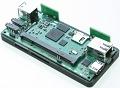 Trizeps VI: Embedded-Computer im Format eines Speichermoduls