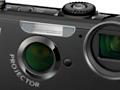 Nikon: Kompaktkamera mit hellerem Projektor