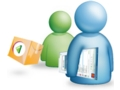Windows Live Messenger: Microsoft integriert Facebook-Chat