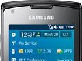 Samsung Omnia 735: Windows-Mobile-Smartphone für 300 Euro