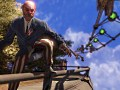 Bioshock Infinite: Action mit Haken