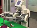Roboter: PR2 legt Socken zusammen