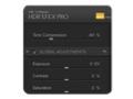 Nik Software: HDR Efex Pro für punktgenaue Bearbeitung von HDR-Fotos