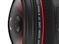 Canon: Neue Objektive vom Fisheye bis zum Supertele