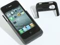 iPhone 4: Mehr Laufzeit mit Batterycases