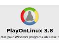 Playonlinux: Wine-Zusatz nimmt Spiele auf