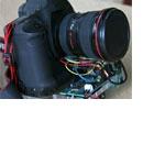 Automatisch entwackelt: Bewegungssensor und Software retten Bilder