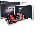 Asus' Ares: Grafikmonster mit zwei GPUs kostet 1.199 Euro