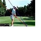 Golfer-Kamera: Hochgeschwindigkeitsaufnahme für den perfekten Abschlag