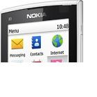 Nokia X3 Touch and Type: Touchscreenhandy mit Zahlentastatur und WLAN-n für 170 Euro