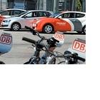 Carsharing: Deutsche Bahn setzt auf Elektroautos