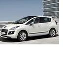Elektromobilität: Peugeot stellt Hybridauto mit Dieselantrieb vor