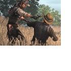 Red Dead Redemption: Ausschluss für Kampagnencheater
