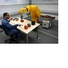 Intentionserkennung: Der Roboter soll verstehen, was der Mensch macht