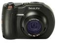Kompaktkamera: Sealife DC1200 taucht bis zu 60 Meter tief