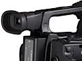 Canon: Zwei neue XF-Camcorder mit MPEG2-Aufnahme in Full-HD