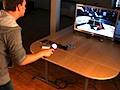 Playstation Move im Test: Präzision mit 250 Millisekunden Verzögerung