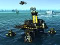 Unigine: Oil Rush als erstes Spiel geplant