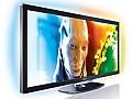 Philips: 3D-Fernseher im Kinoformat