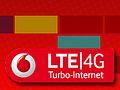Maximal 50 MBit/s: Vodafone veröffentlicht Preise für LTE-Internetzugänge