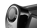 Froschauge: Samsungs Camcorder HMX-T10 blickt nach oben