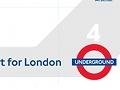 Open Data: Londoner Verkehrsbetriebe geben Fahrpläne frei