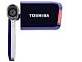 Toshiba: Full-HD-Camcorder im Westentaschenformat