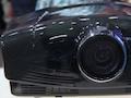 3D-Projektoren: Mitsubishi, Samsung und Sony projizieren räumlich