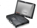 Getac V200: Robustes Convertible mit hellem Display